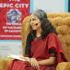 Chandigarh Literary Festival 2018